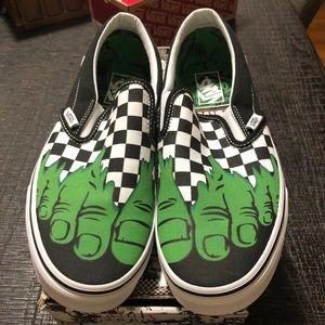New with tags hulk vans cap !!!!!!